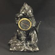 Настольные часы Медведь Касли