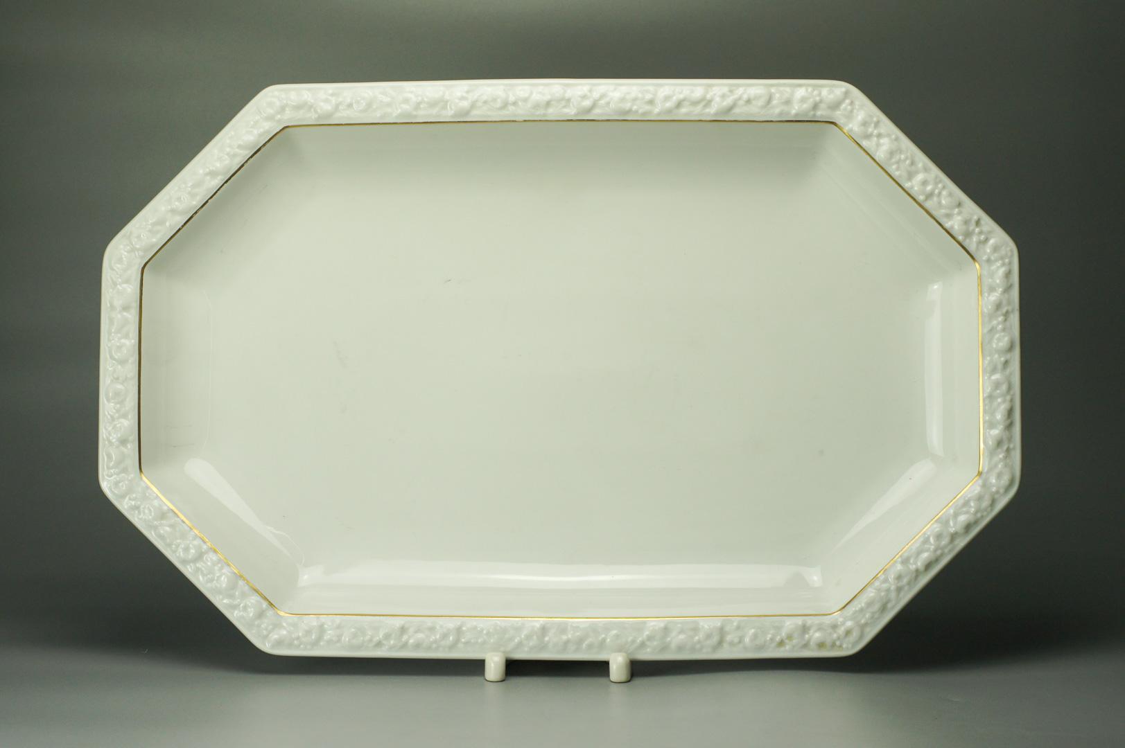 Блюдо Rosenthal Maria white
