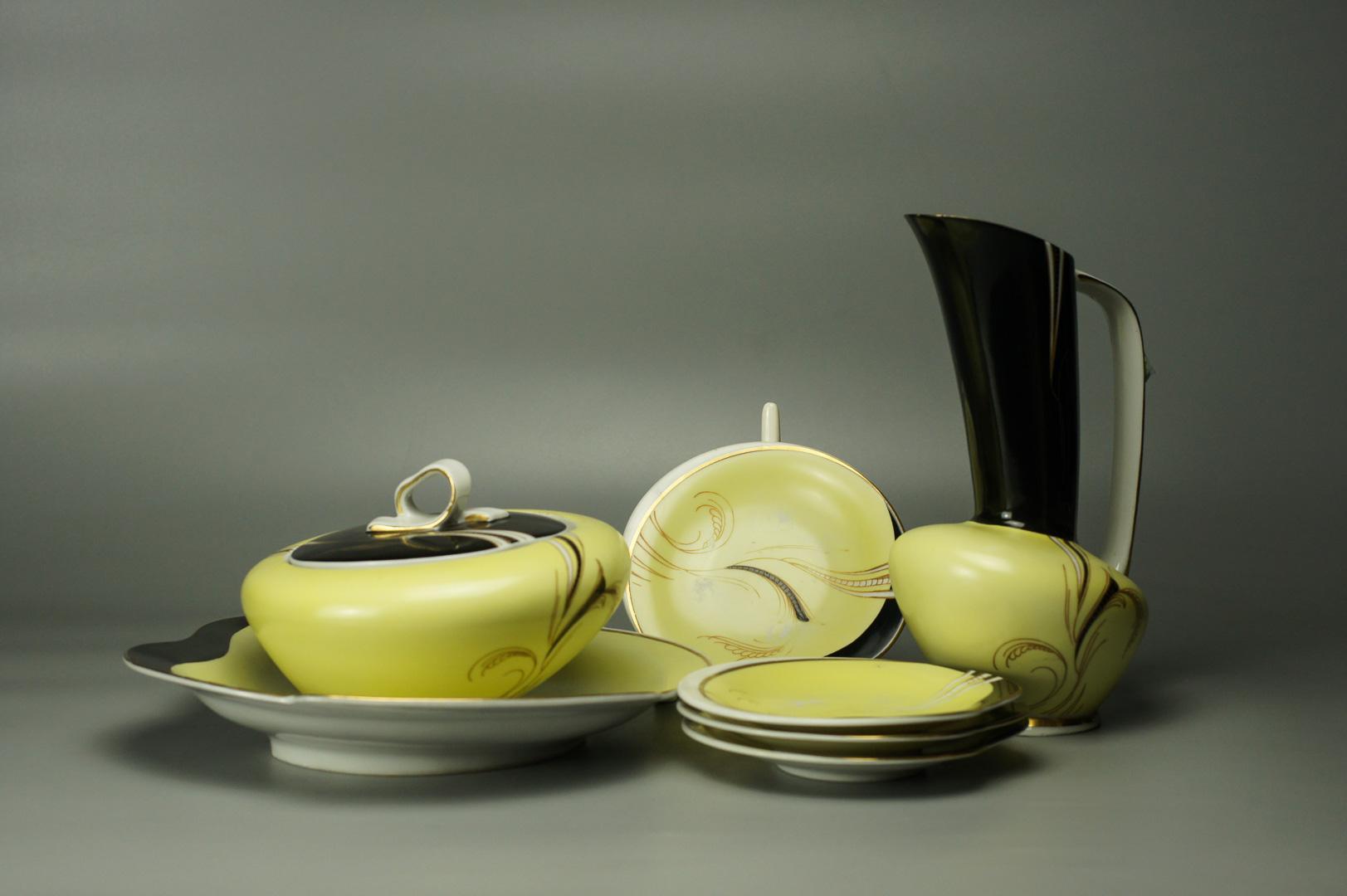 Сервиз чайно-кофейный Reichenbach
