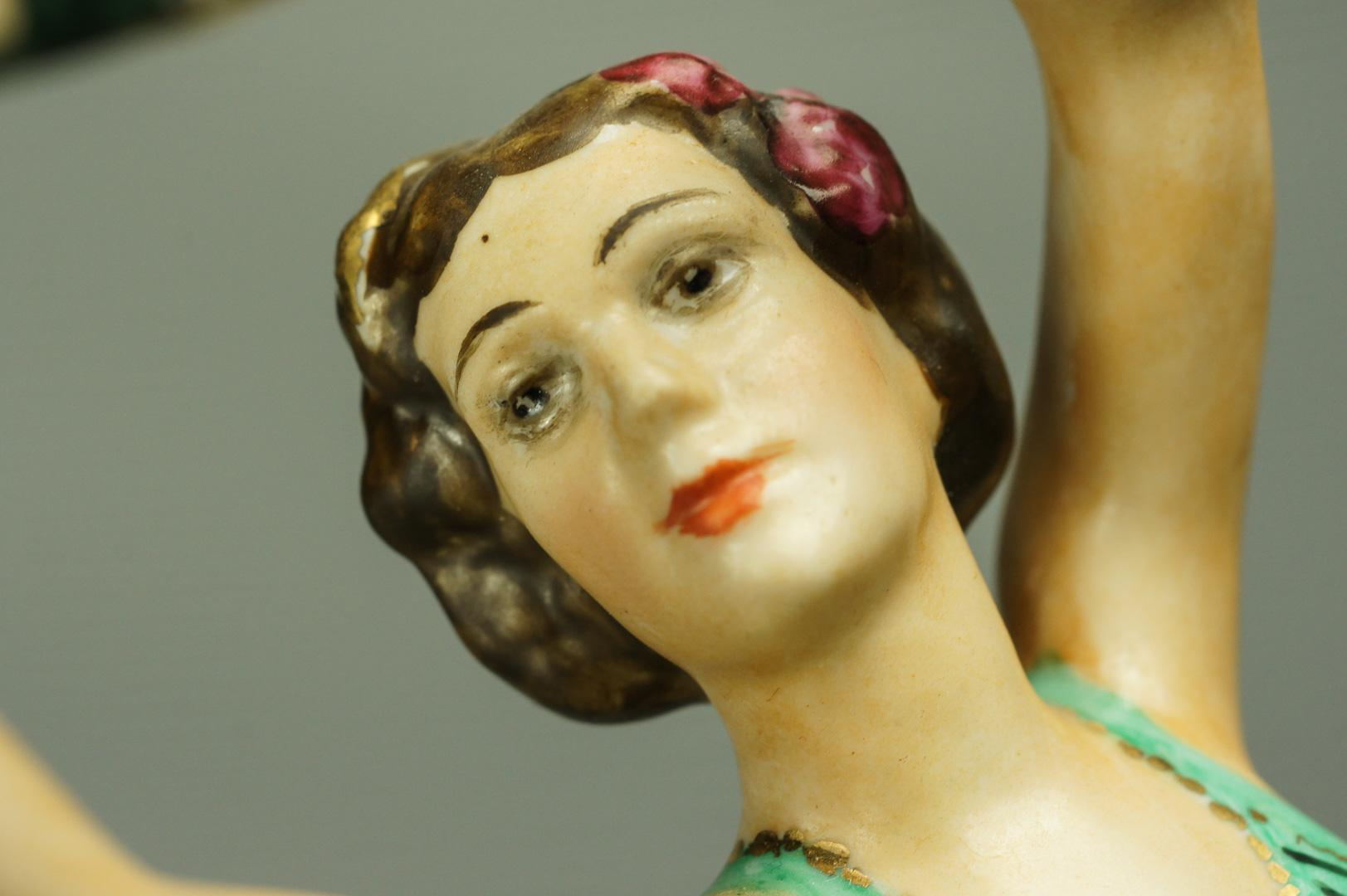 Статуэтка Балерина Стуколкина Испанский танец