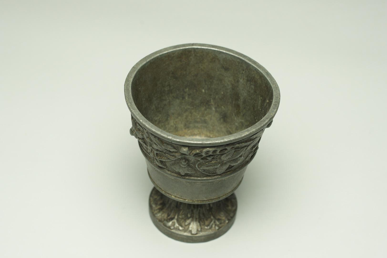 Чаша кубок металл Кумберг