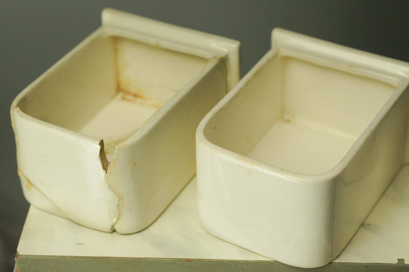 Полка с ящичками для специй и сыпучих продуктов